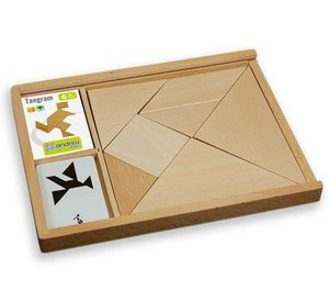 Andreu-Toys - tangram  - Jeu De Société
