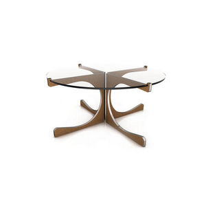SOBREIRO DESIGN - oxford - Table Basse Ronde