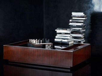 Ralph Lauren Home -  - Table Basse Rectangulaire