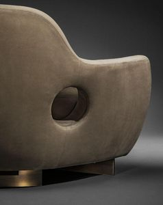 Bruno Moinard Editions -  - Fauteuil