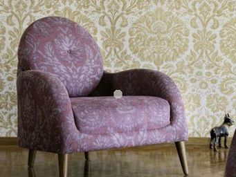 Fortuny - puba - Fauteuil