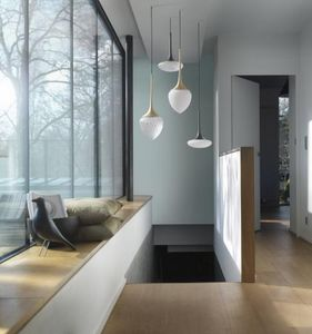 Cvl Luminaires -  - Suspension