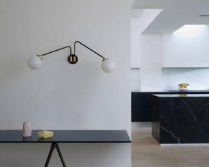 Cto Lighting - array twin - Applique