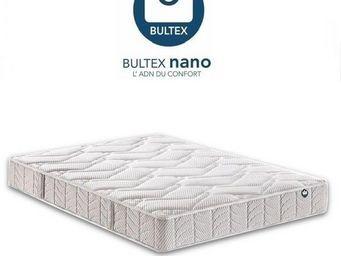 Bultex - matelas 120 * 200 cm bultex i novo 950 épaisseur 2 - Matelas En Mousse