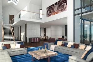 KIREI STUDIO -  - R�alisation D'architecte D'int�rieur