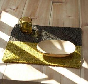 A CASA BIANCA - ulea placemat esparto - Set De Table