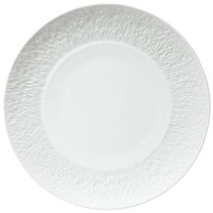 Raynaud - mineral - Assiette Plate