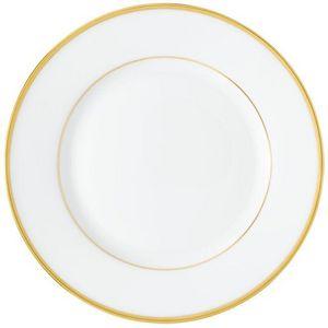 Raynaud - fontainebleau or (filet marli) - Assiette À Dessert