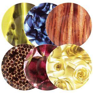 Raynaud - l'essence du goût - Assiette Plate