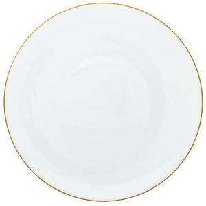 Raynaud - monceau or - Assiette Plate