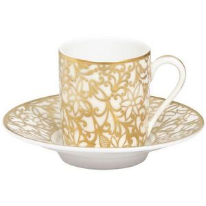 Raynaud - salamanque or - Tasse À Café