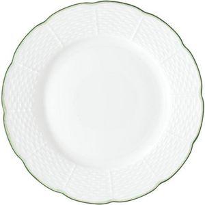 Raynaud - villandry filet vert - Assiette À Dessert