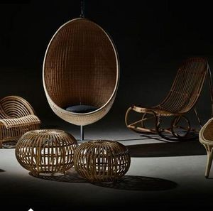Sika design -  - Fauteuil