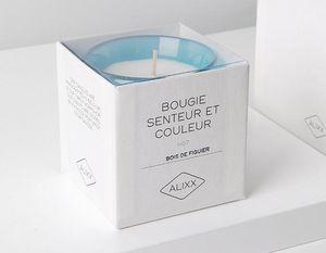 ALIXX -  - Bougie Parfumée