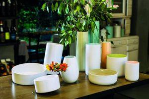 ARZBERG- PORZELLAN -  - Vase À Fleurs