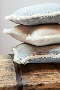 AYMA -  - Coussin Carr�