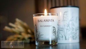BALAMATA -  - Bougie Parfumée