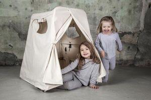 BUDTZBENDIX -  - Tente Enfant