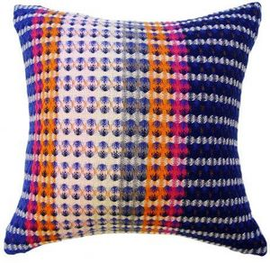 CLAIRE GAUDION -  - Coussin Carr�