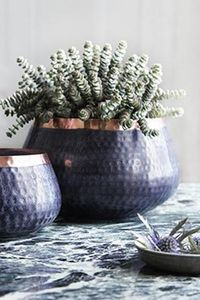 Living Trend and Livsstil -  - Cache Pot