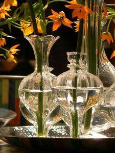 Des Pots -  - Vase � Fleurs