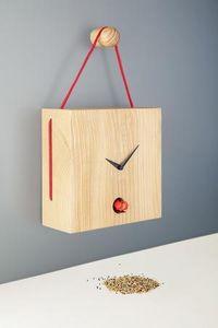DIAMANTINI & DOMENICONI -  - Horloge Coucou