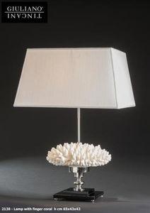 GIULIANO TINCANI -  - Lampe À Poser