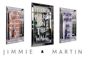 JIMMIE MARTIN -  - Miroir
