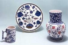 La Maison Ottomane -  - Vase À Fleurs