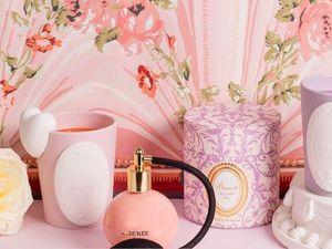 LADURÉE BEAUTÉ -  - Bougie Parfumée