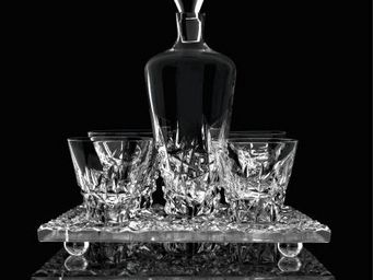 Mario Cioni -  - Service � Whisky