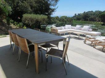 Now's Home -  - Table De Jardin