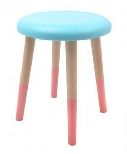 ROSE IN APRIL -  - Tabouret