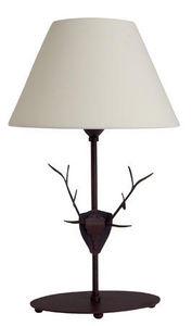 Ryckaert -  - Lampe À Poser