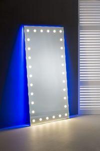 UNICA MIRRORS DESIGN - superstar - Miroir