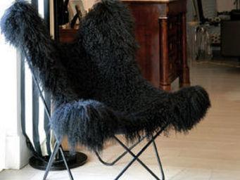 Airborne - le lhassa noir - Fauteuil