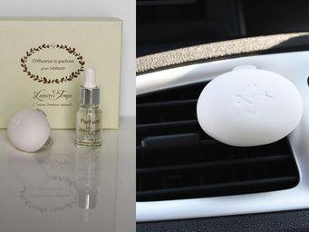 LES LUMIÈRES DU TEMPS - diffuseur pour voiture - Diffuseur De Parfum
