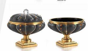 Ceramiche Stella -  - Coupe Décorative