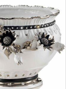 Ceramiche Stella - perseo - Cache Pot