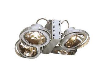 SLV - spot / plafonnier tec karda 4 - Plafonnier