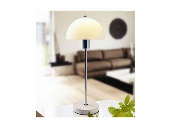 Herstal - lampe à poser vienda - Lampe À Poser