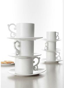 L'abitare - duo - Tasse � Th�