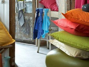 Essix home collection - coton 57 fils - Taie D'oreiller