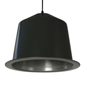 Metropolight - caps - suspension anthracite ø35cm | suspension me - Suspension