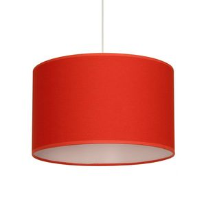Metropolight - natt - suspension ø29cm paprika | suspension metro - Suspension