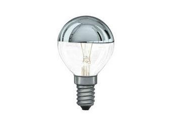 Paulmann - ampoule incandescente miroir globe e14 2500k 40w | - Ampoule Incandescente