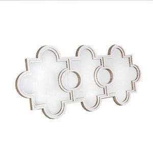 Corvasce Design - specchiera louisiana - Miroir