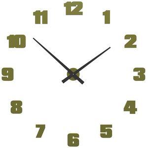 CALLEADESIGN - horloge design - Horloge Murale