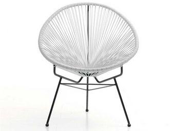 Delorm design - fauteuil de jardin - Fauteuil De Jardin