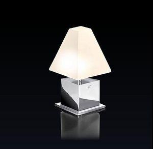 Kolk Design - k pyra cone - Lampe À Poser